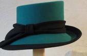 Damen Hut, Zylinder