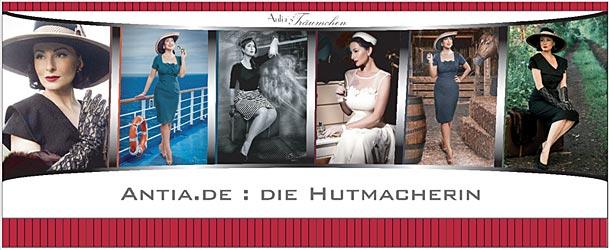 Hut Mode Freiburg